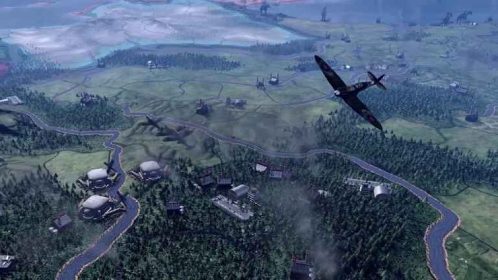 HEARTS OF IRON IV ALLIED ARMOR download pc game