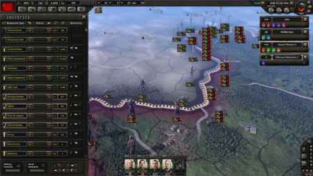 HEARTS OF IRON IV ALLIED ARMOR pc download