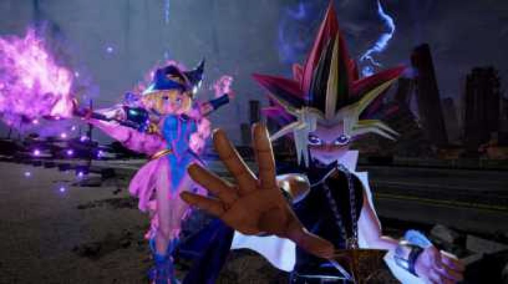 JUMP FORCE download pc