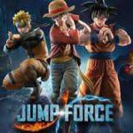 JUMP FORCE free download pc game