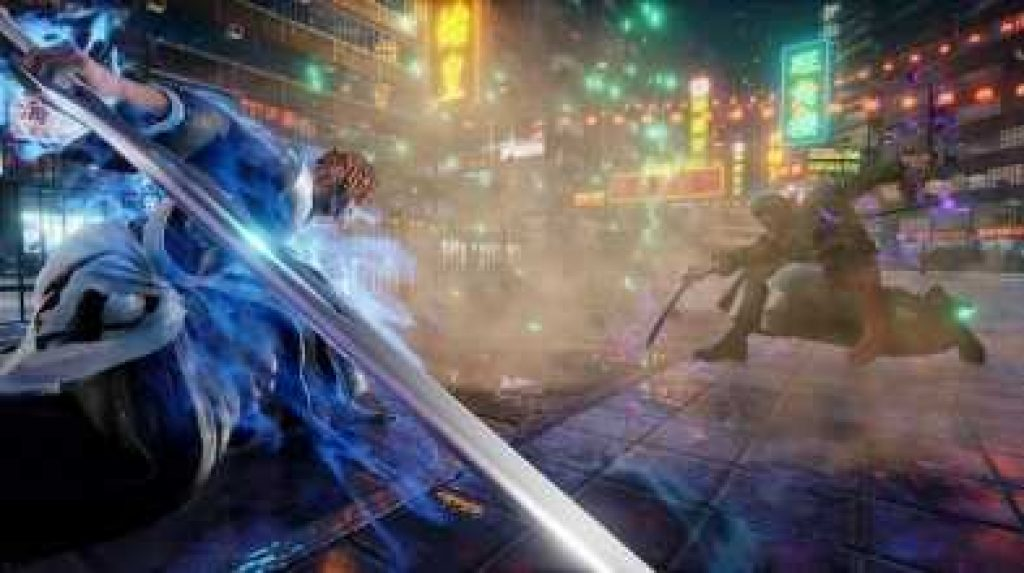 JUMP FORCE highly compressed free download