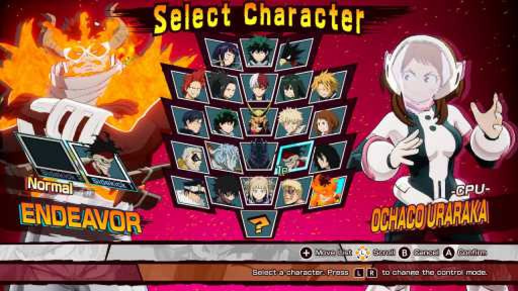My Hero Ones Justice 2 game download for pc