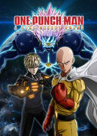 ONE PUNCH MAN A HERO NOBODY KNOWS download pc game