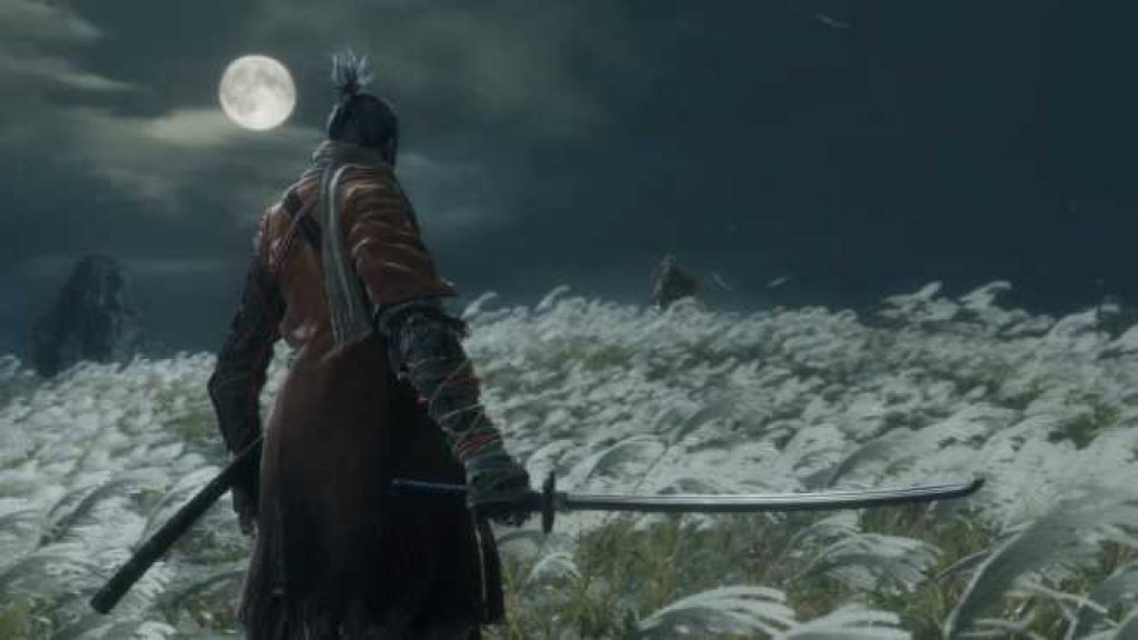 Sekiro Shadows Die Twice download for pc