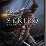 Sekiro Shadows Die Twice download pc game