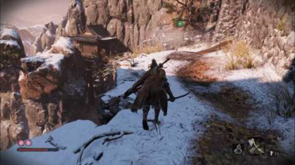 Sekiro Shadows Die Twice game download for pc