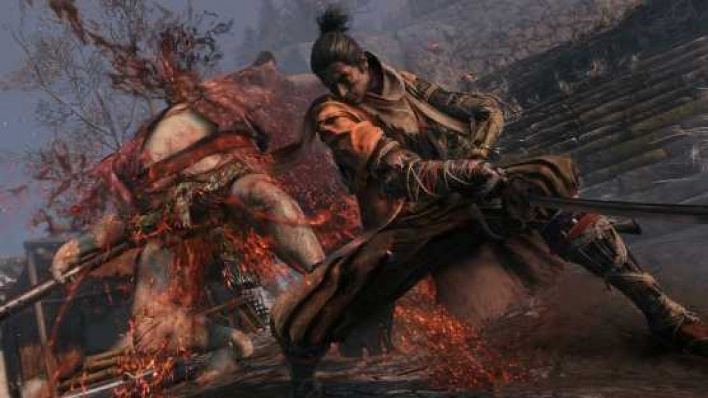 Sekiro Shadows Die Twice highly compressed free download