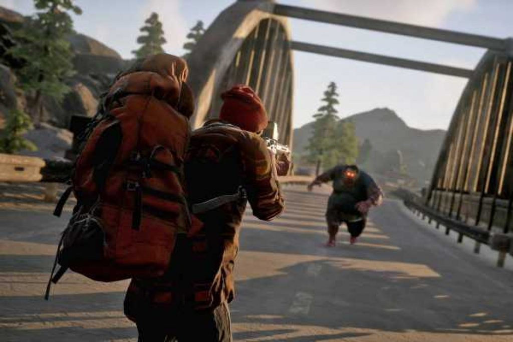 State of Decay 2 Juggernaut Edition highly compressed free download