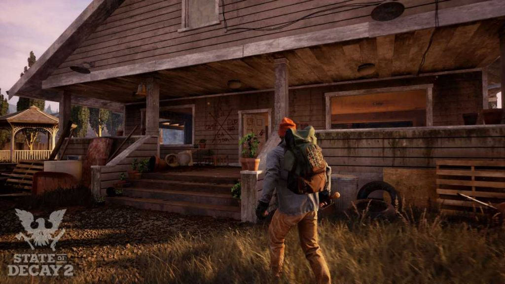 State of Decay 2 Juggernaut Edition pc download