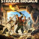Strange Brigadegame download for pc