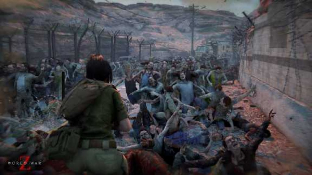 World War Z GOTY Edition download for pc