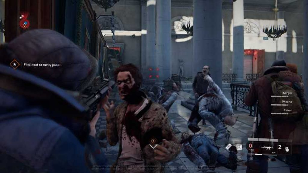 World War Z GOTY Edition download pc