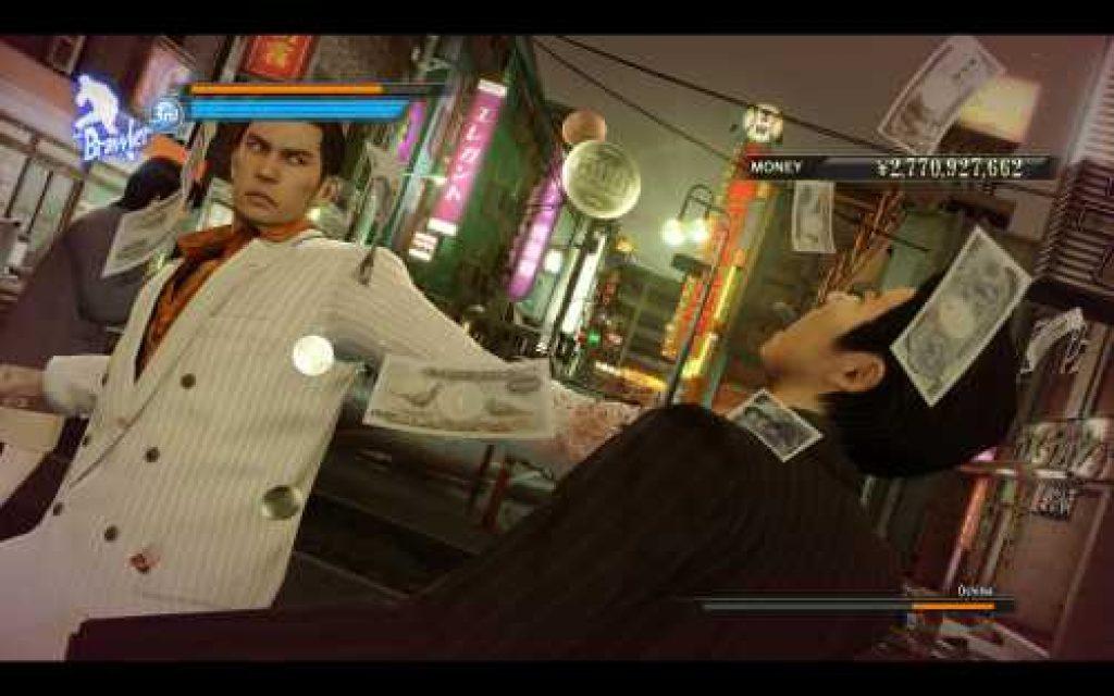 Yakuza 0download for pc
