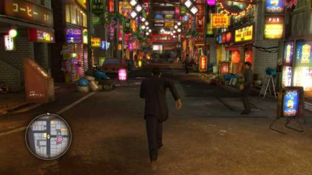 Yakuza 0download pc
