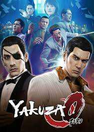 Yakuza 0free download pc game