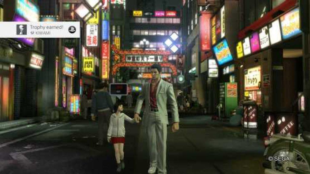 Yakuza 0game download for pc