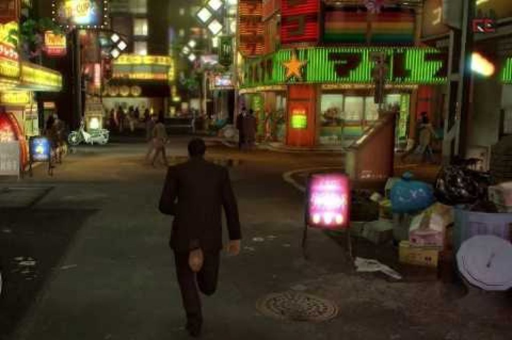 Yakuza 0highly compressed free download