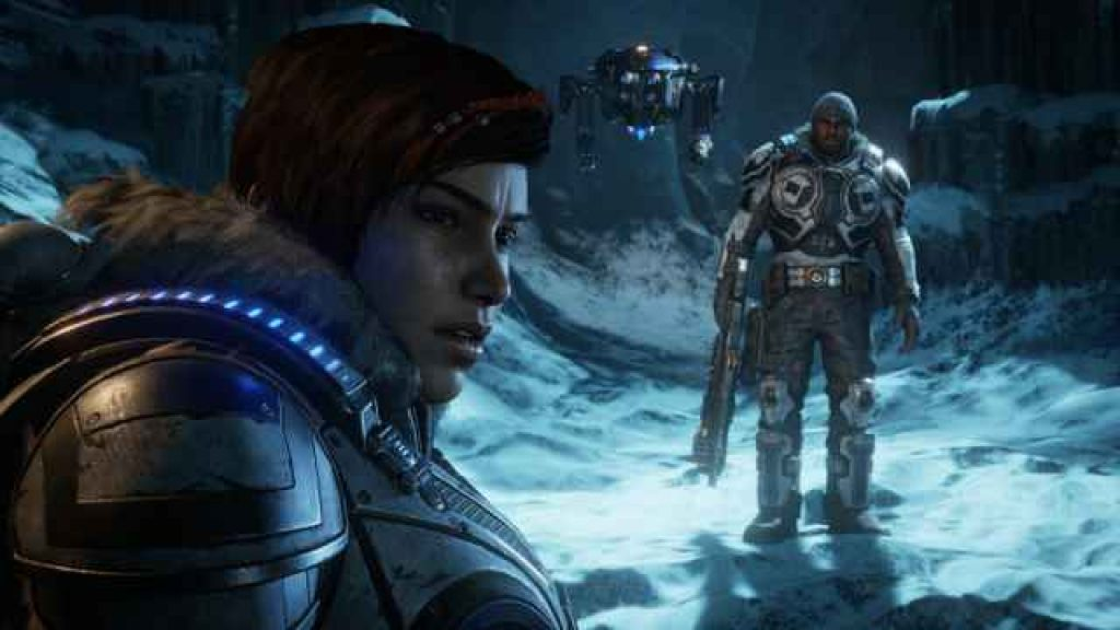 gears 5 game download for pc