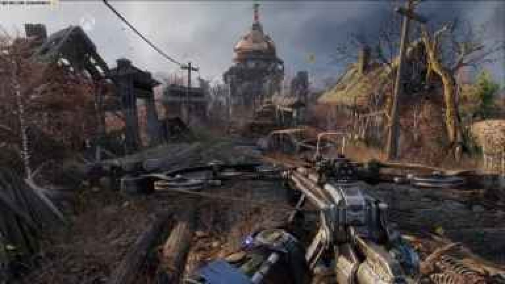 metro exodus gold edition game download for pc