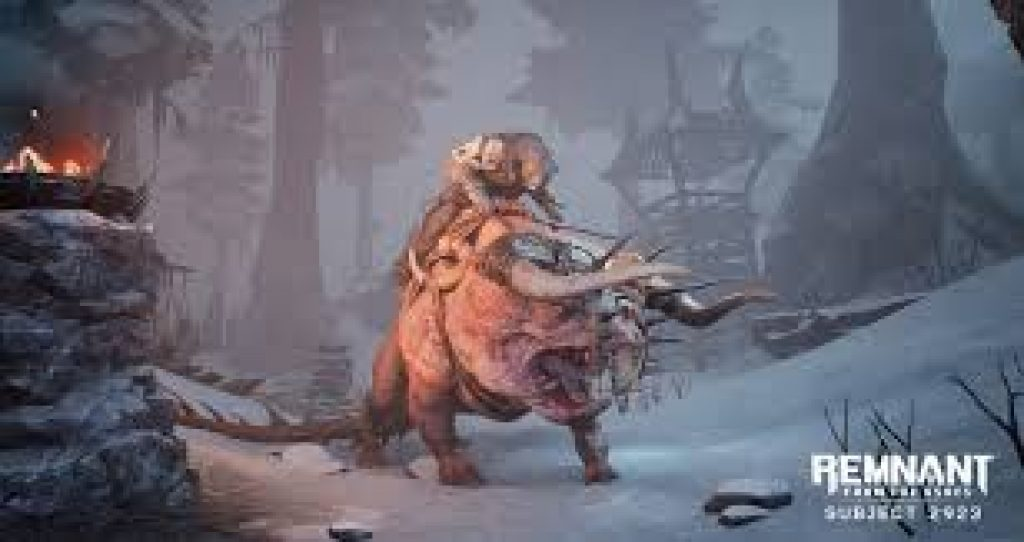 remnant from the ashes subject 292 download pc game