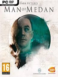 the dark pictures anthology man of medan free download pc game