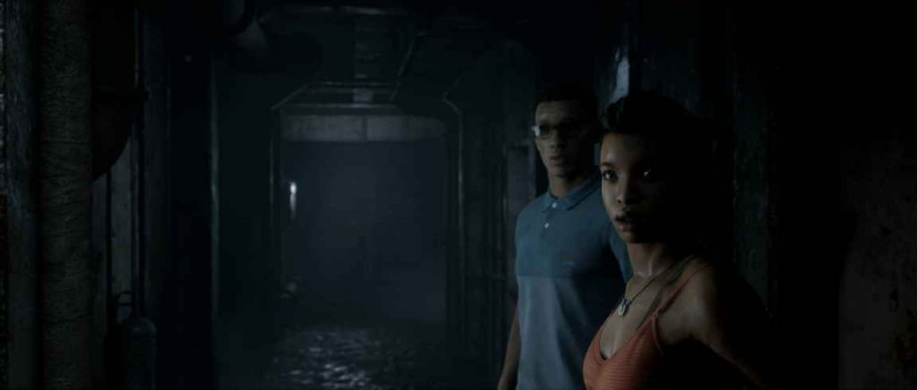 the dark pictures anthology man of medan torrent download pc