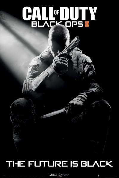 CALL OF DUTY BLACK OPS 2 download pc game
