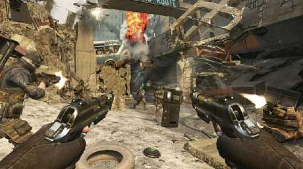 CALL OF DUTY BLACK OPS 2 torrent download pc