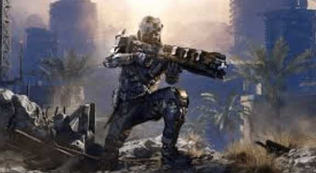CALL OF DUTY BLACK OPS 3 torrent download pc