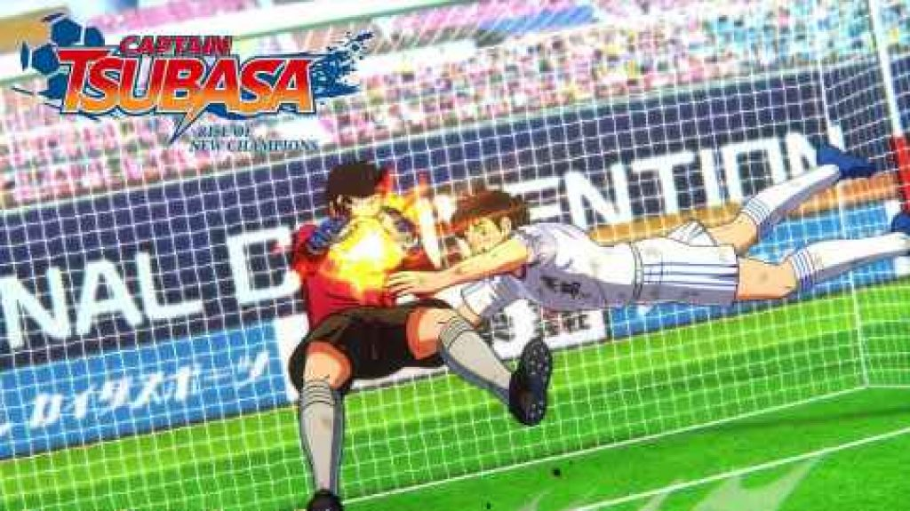 CAPTAIN TSUBASA RISE OF NEW CHAMPIONS highly compressed free download