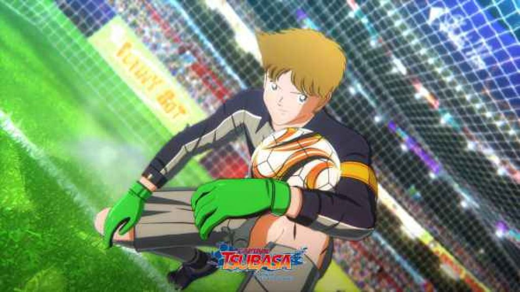 CAPTAIN TSUBASA RISE OF NEW CHAMPIONS pc download