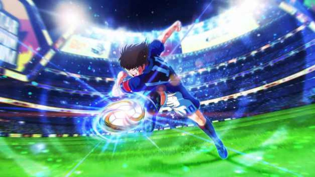 CAPTAIN TSUBASA RISE OF NEW CHAMPIONS torrent download pc