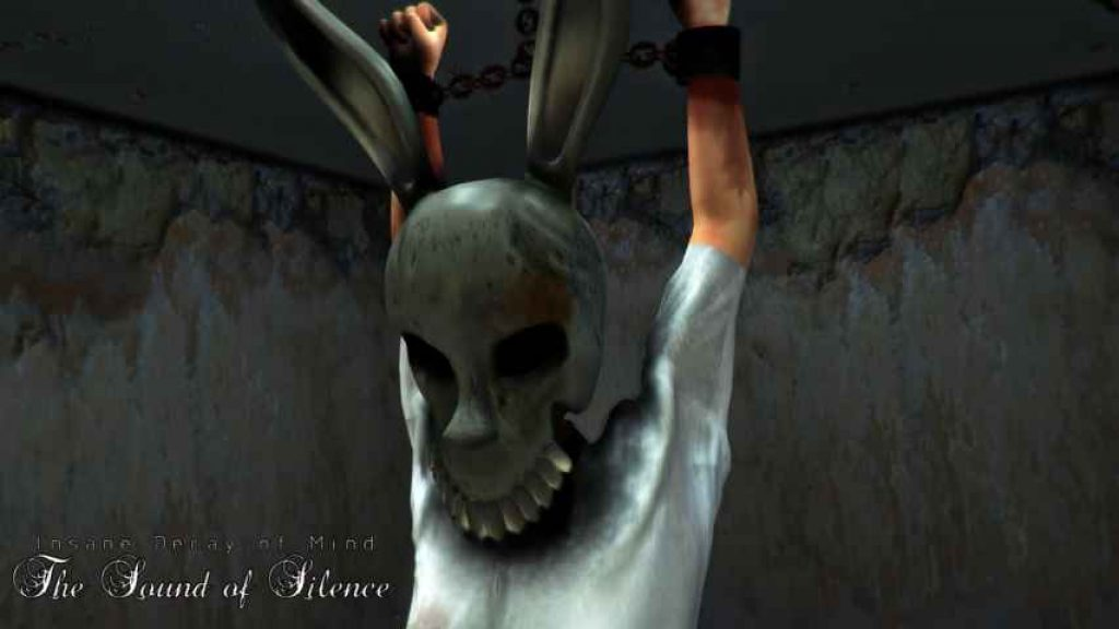INSANE DECAY OF MIND free download pc game