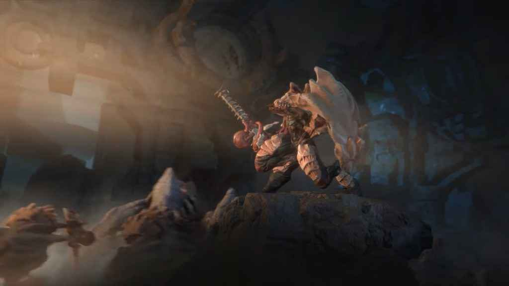 Phoenix Point Legacy of the Ancients download for pc