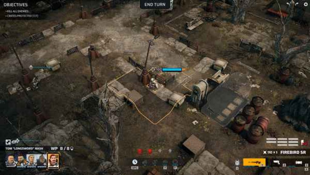 Phoenix Point Legacy of the Ancients download pc game