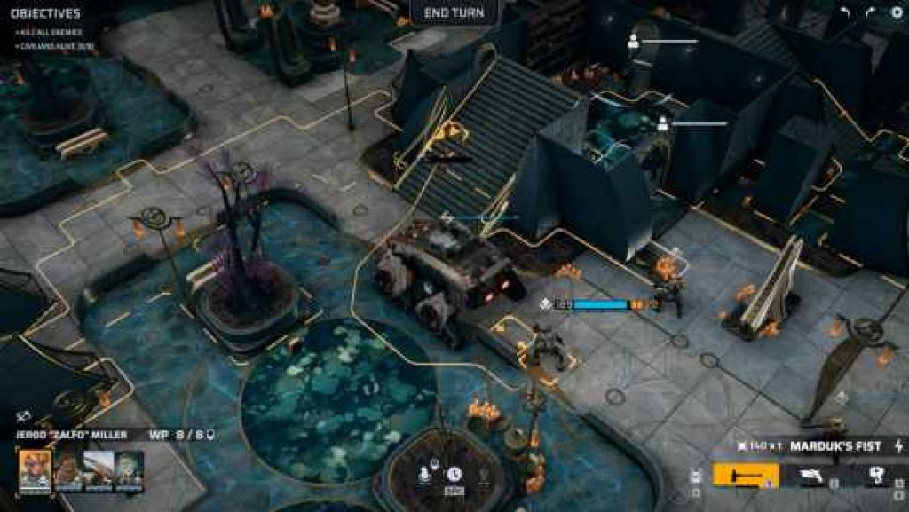 Phoenix Point Legacy of the Ancients pc download