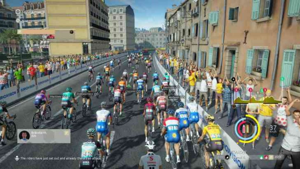 TOUR DE FRANCE 2020download for pc