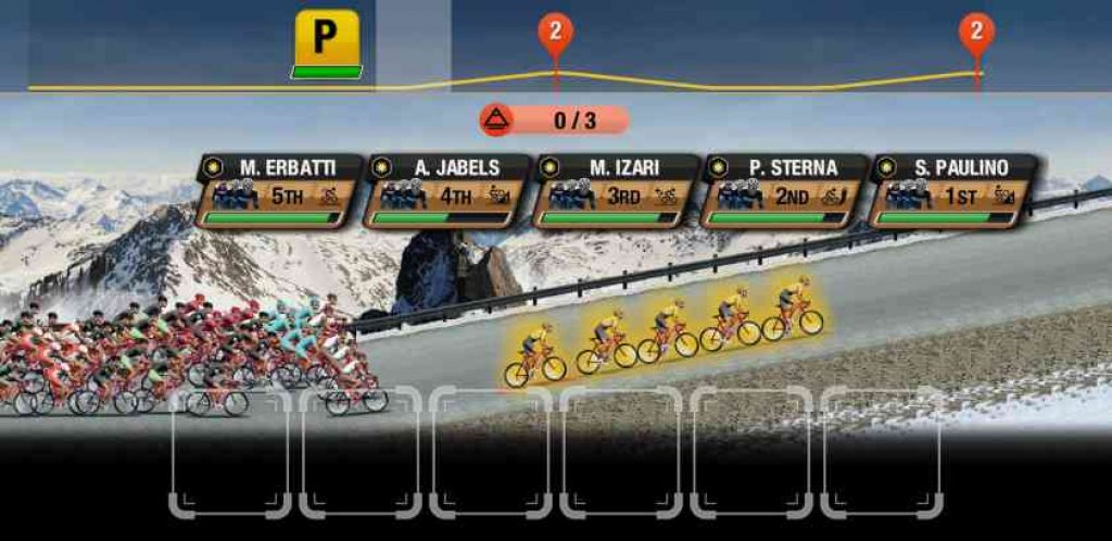 TOUR DE FRANCE 2020download pc game