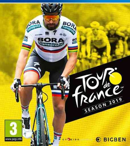 TOUR DE FRANCE 2020free download pc game