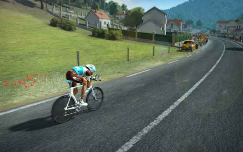 TOUR DE FRANCE 2020highly compressed free download