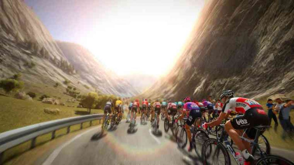 TOUR DE FRANCE 2020pc download