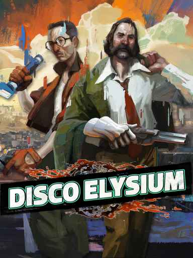 The Disco Elysium download pc game