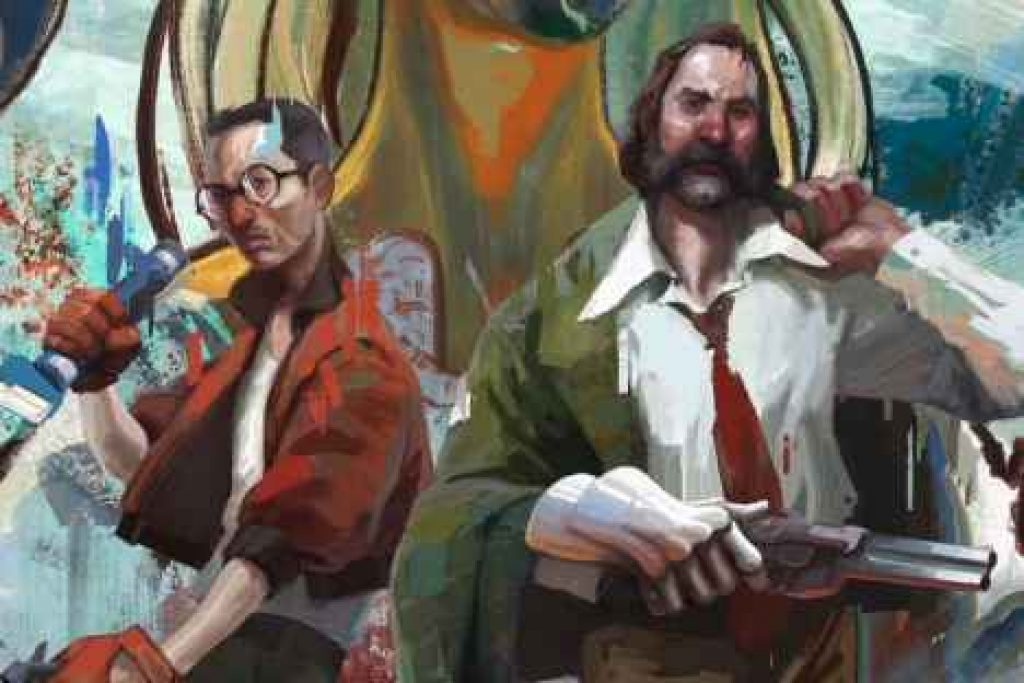The Disco Elysium highly compressed free download