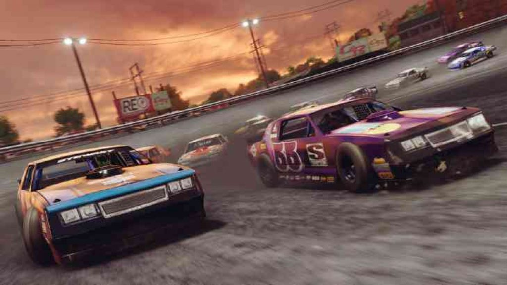 Tony Stewarts All American Racing download pc game
