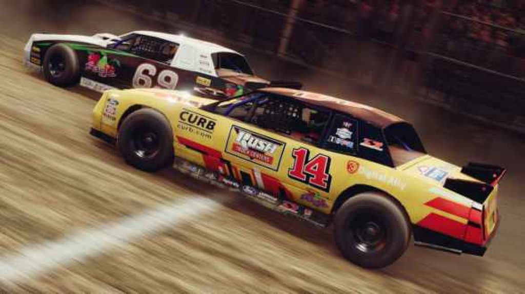 Tony Stewarts All American Racing game download for pc