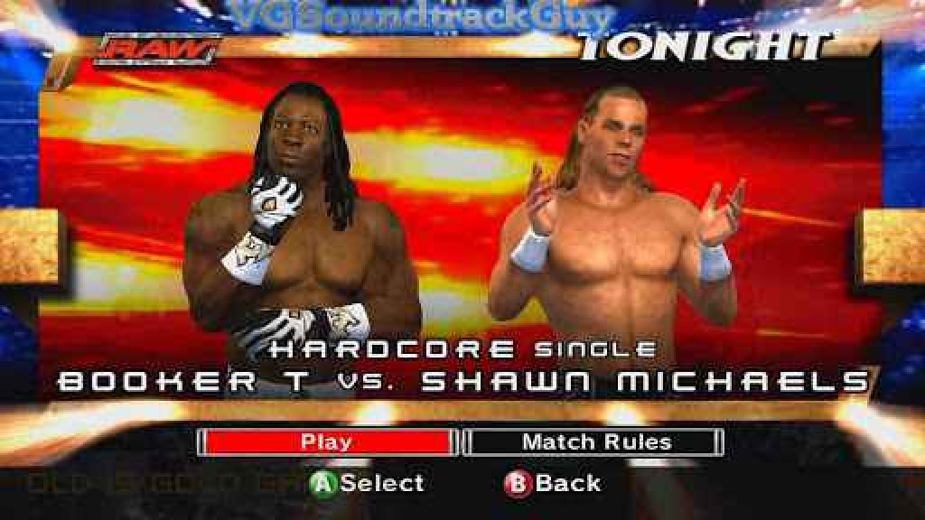 WWE Smackdown Vs Raw torrent download pc
