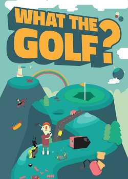 What the golf pc download free game
