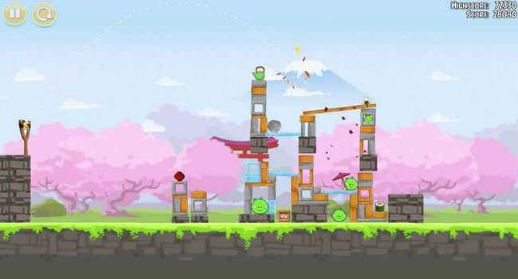angry birds download for pc