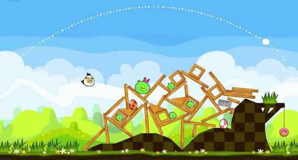 angry birds download pc game