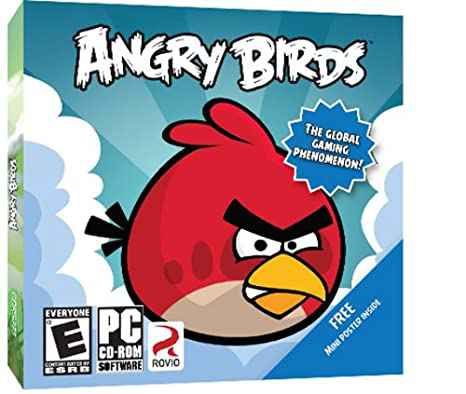 angry birds free download pc game